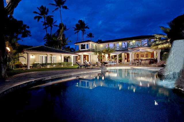 Buy sell homes international houses for sale worldwide for How much to build a house in hawaii